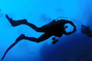 Titán Haladó Búvártanfolyam (AOWD) • augusztus 17-18. Feketenyék