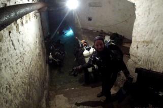 ELMARAD – Kőbányai búvárkodás (Csirázó kút és/vagy Park kút – Haladó búvároknak is) :: NEXT DIVE – szombat 10:00