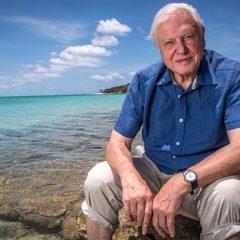 David Attemborough és a Nagy Korallzátony