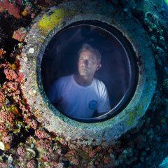 Cousteau kapitány után – 2 hely amit a vörös-tengeren meg kell merülni.