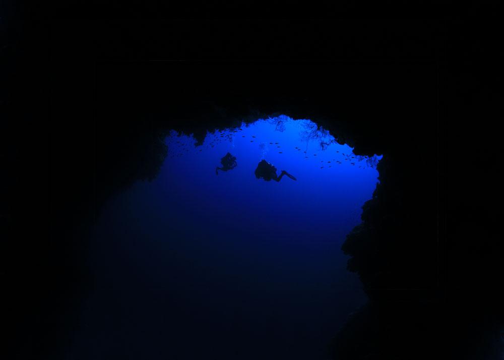 dahab, blue hole, arch, kapu, búvár