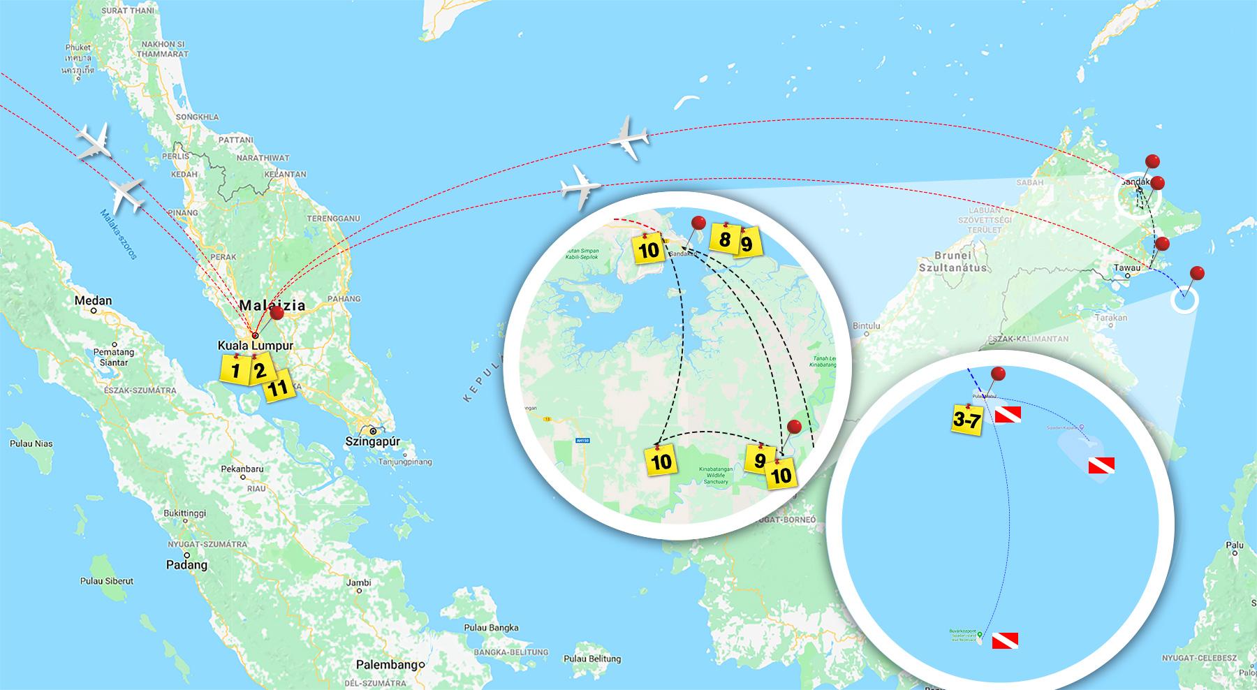 Sipadan, borneo, búvár, búvártúra, malajzia, búvárkodás, indonézia, 2019