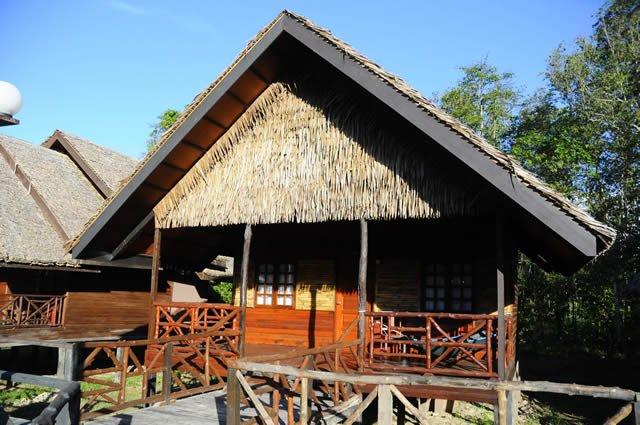 Borneo Bilit Forest Lodge búvártúra sipadan malajzia luxus nyaralás esőerdő