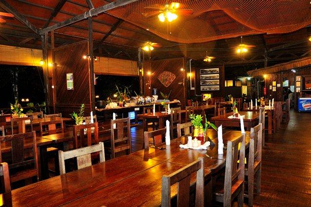 Borneo Bilit Forest Lodge búvártúra sipadan malajzia luxus nyaralás