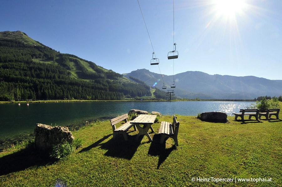 grublsee-buvarkodas-alpes-ausztria