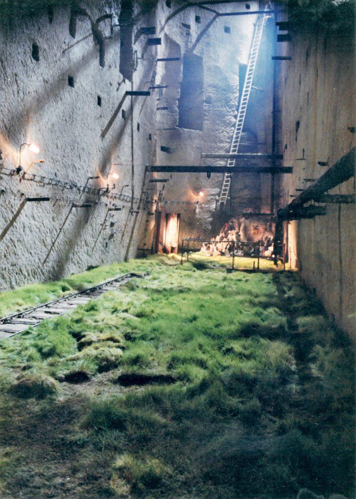 kőbánya park kút metro film zsotér lászló