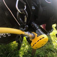 Oktopusz és légzőautomata használathibák és jól működő megoldások a búvárkodásban