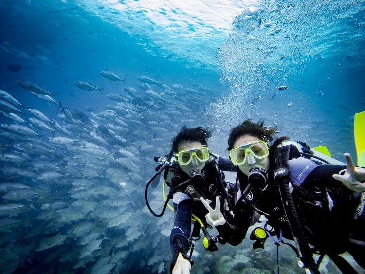 Sipadan malajzia, búvár, búvártúra, utazás, felfedezés, élmény