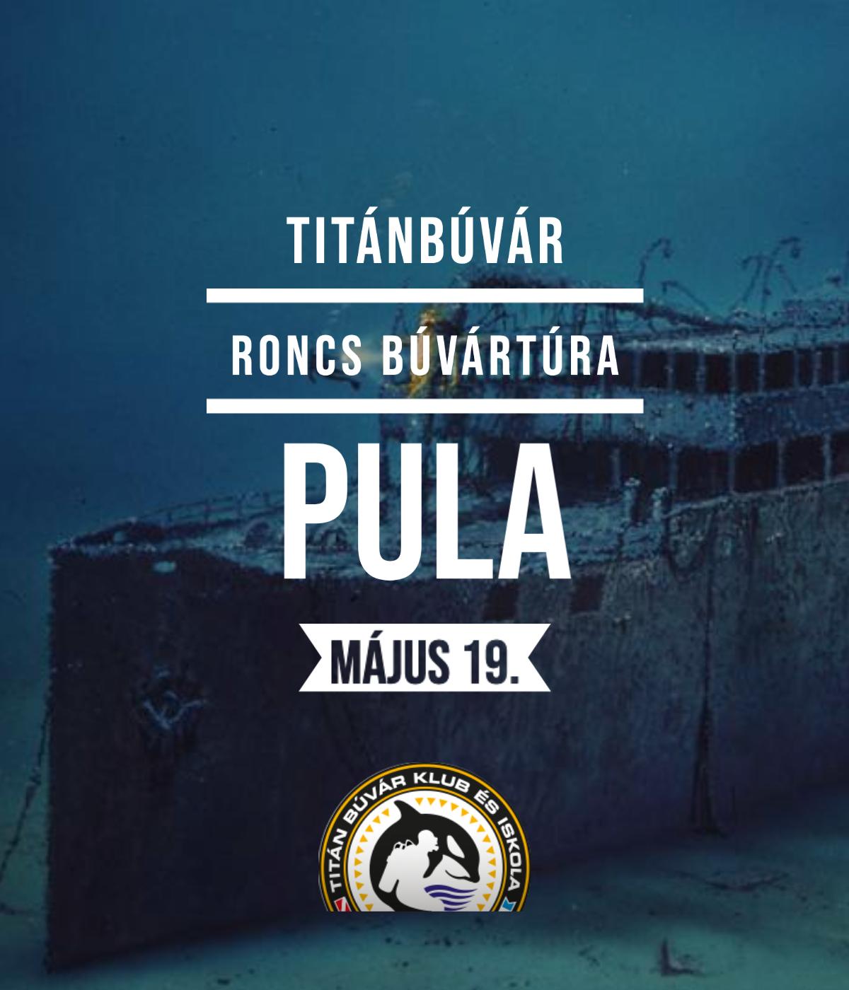 pula-roncs-buvarszafari-titanbuvar-adria-horbatorszag-buvar-buvarkodas-utazas