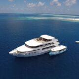 Titán Maldív-szigetek búvárszafari – 2022 febr. 8-20 – 15hely!!!
